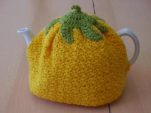 Image of Teapot Cosy