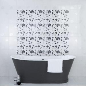 Isadore Floral Tiles